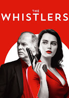 The Whistlers 2019 UnRated English 720p BluRay