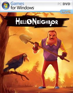تحميل لعبة Hello Neighbor