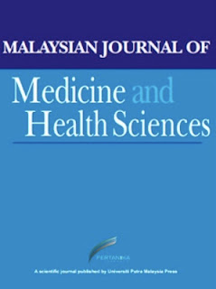 Malaysian Journal of Medicine and Health Sciences (MJMHS)