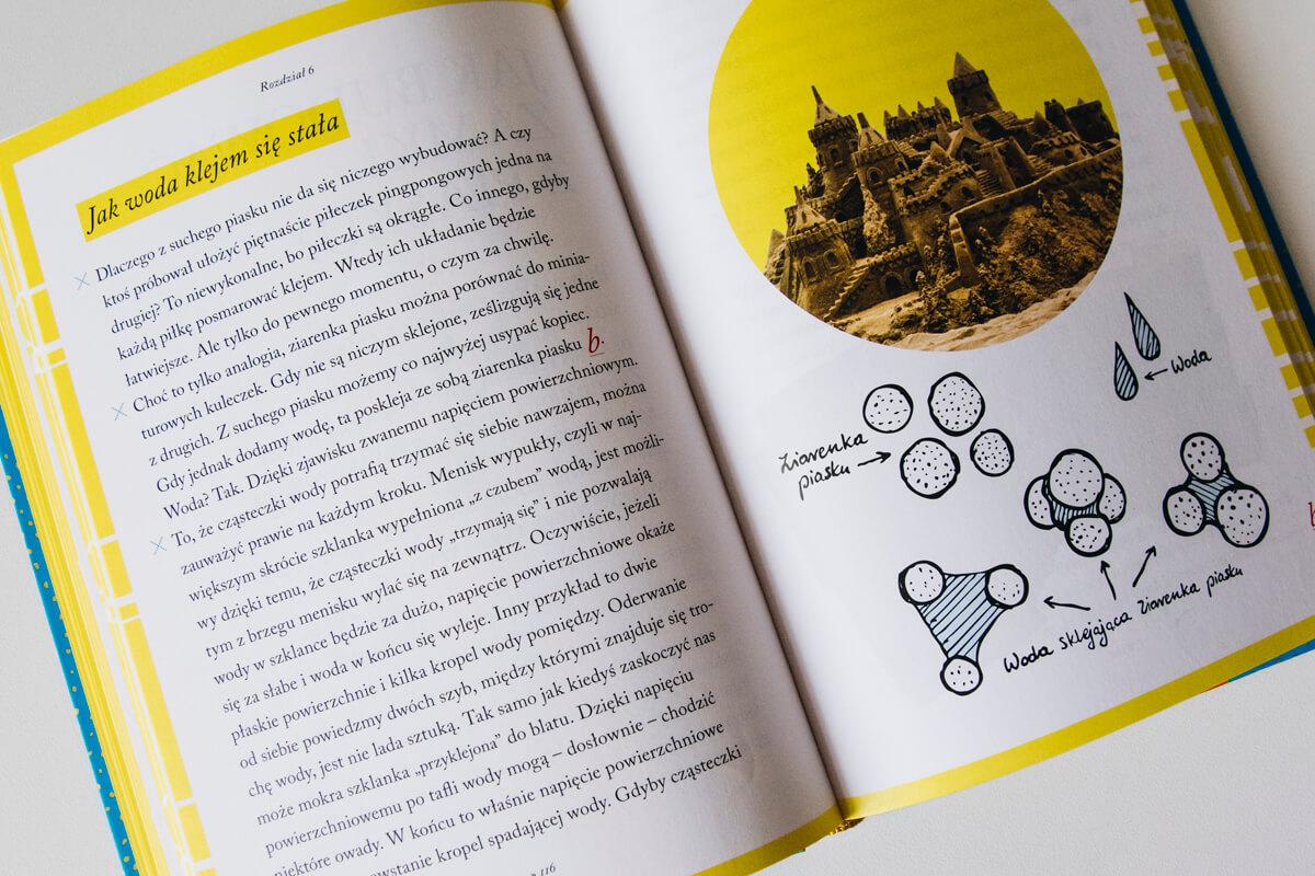Książka Nauka to lubię Tomasz Rożek