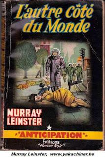 Murray Leinster, l'autre côté du monde