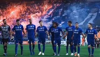 موعد  مباراة الهلال والوحدة  ضمن بطولة  الدوري السعودي