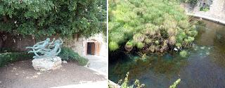 fonte Aretusa guia portugues - Especial Sicília - Siracusa