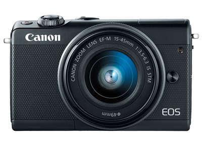 Keunggulan Kamera Canon M100 Terbaru