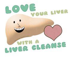Image showing Fatty Liver Disease Symptoms Cure Remedies