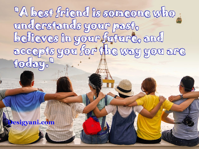 Best Feiends Quotes