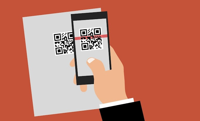 qr code full form in english with example