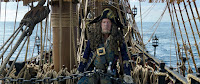 Pirates of the Caribbean: Dead Men Tell No Tales Geoffrey Rush Image 1 (4)