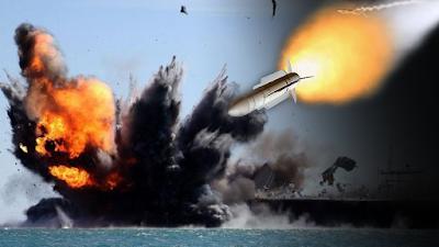 Biển Đông: Vì sao Trung Quốc và Việt Nam sẽ chiến đấu nếu buộc phải cầm súng?