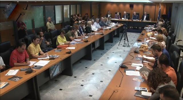 Δήμος Ιλίου: Σε χρόνο-ρεκόρ κατατέθηκαν και εγκρίθηκαν Προϋπολογισμός και Τεχνικό Πρόγραμμα 2020