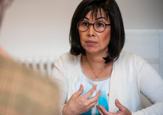 """Habla la enfermera de Hugo Chávez: """"Nos van a torturar"""""""