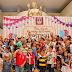 Celebra Rutilio Escandón a las niñas y niños en el tribunal