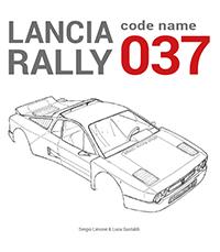 Lancia Rally code name 037