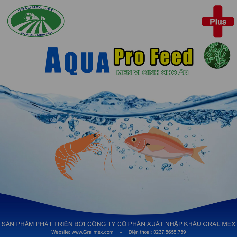 AQUA PRO-FEED