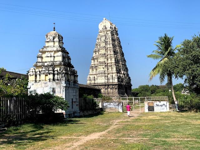 Ekambaranathar Temple