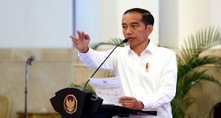 Analis: Jokowi Reaksioner Atas Kritik, Revisi UU ITE Diragukan