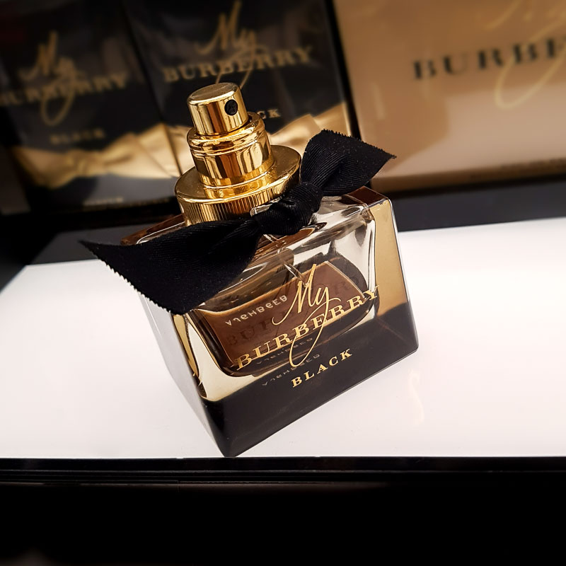 My Burberry Black Eau de Parfum - Perfume Review
