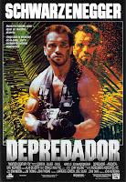 Depredador / Predator