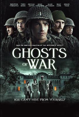 Ghosts of War [2020] [CUSTOM HD] [DVDR] [NTSC] [Subtitulado]