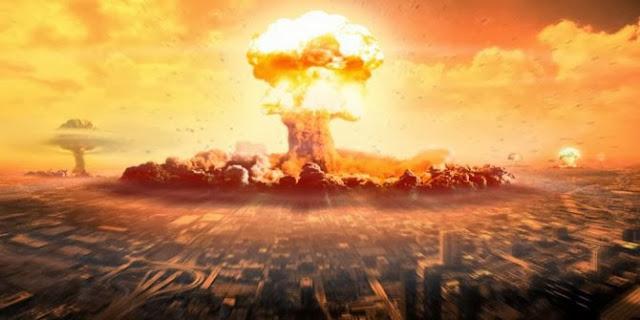 Dokumen Rahasia Tentang Skenario Perang Dunia III