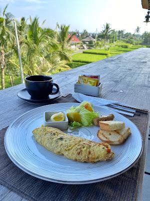 Kuwarasan Resort Ubud Bali