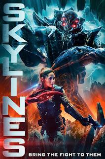 Skylines / Хоризонт (2020)