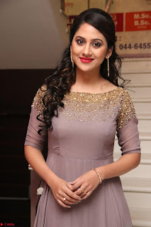 Mia George Looks Beautiful at Yaman Movie Audio Launch Pics 009.jpg
