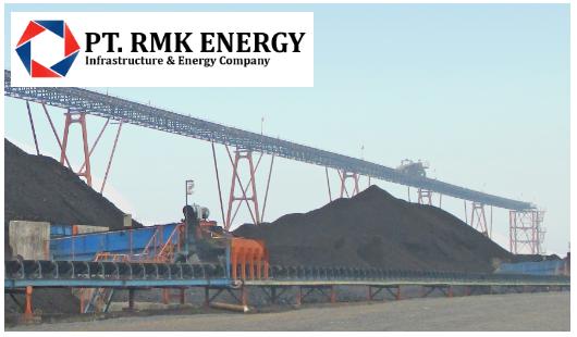 Lowongan Kerja PT RMK Energy Tahun 2020