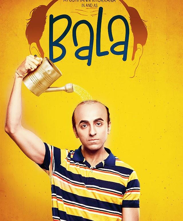 Bala Full Movie Download Leaked By TamilRockers {720p} {1080p}