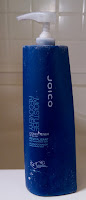 joico moisture recovery conditioner protein hair soft review damaged color endure violet