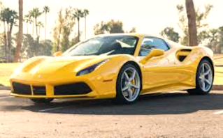 REVIEW MOBIL FERARY 488 PISTA SPYDER 2019