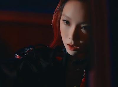 SNSD Taeyeon GirlsSpkOut MV Teaser
