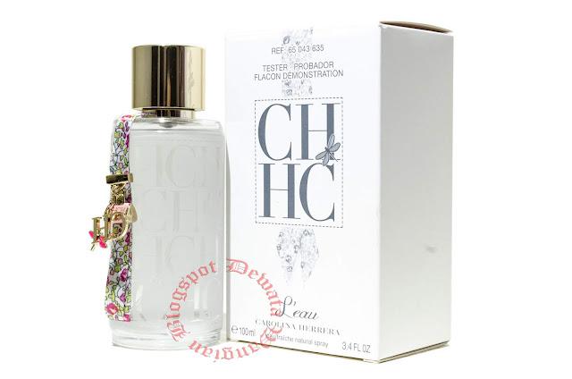 CH L`Eau by CAROLINA HERRERA Tester Perfume