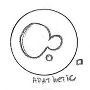 Apathetic Icon Drawing