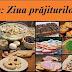 9 iulie: Ziua prăjiturilor
