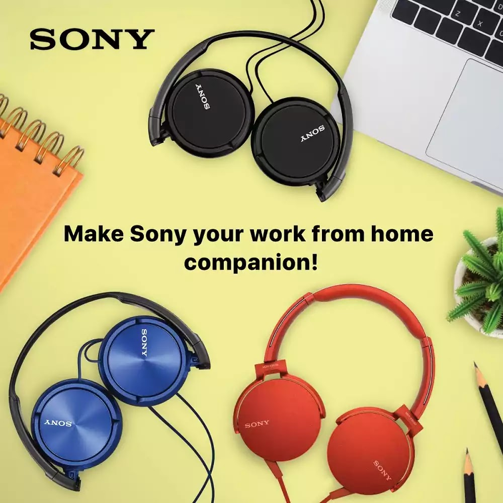 Sony Personal Audio Products
