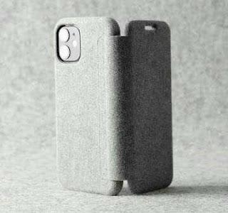 Fuzzy Smartphone cover