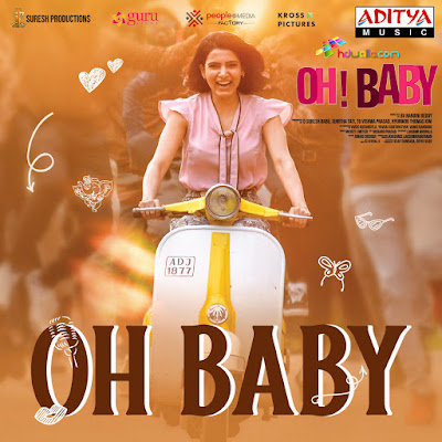 Oh Baby Telugu Movie HD Mp3 Songs