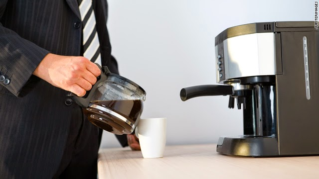 Commercial Coffee Makers For Your Office