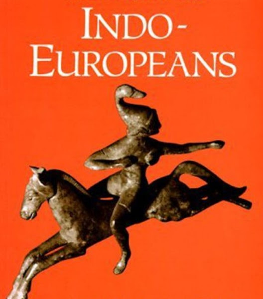 Who Were the Indo-Europeans? - Official Website - BenjaminMadeira