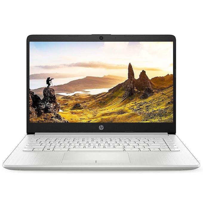 Best hp laptop 2020