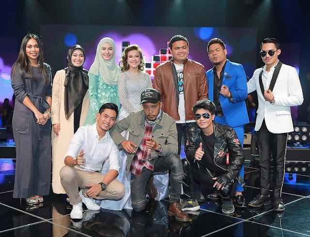 Kemuncak Anugerah Juara Lagu 32