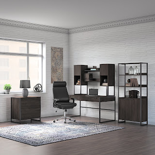 kathy ireland atria office furniture