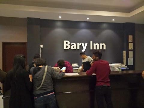 Review Penginapan : Bary Inn (Kuala Lumpur)
