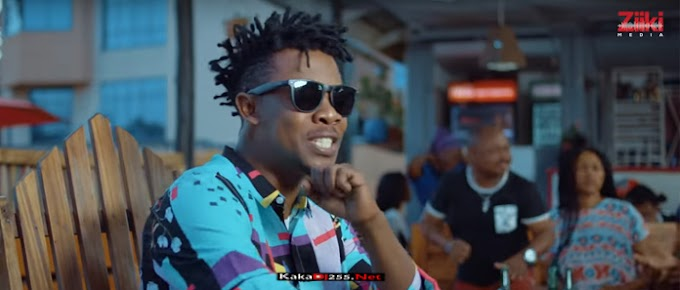 VIDEO: Chege Ft Dunga - Pombe