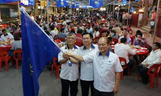 MCA Yakin Rampas Segambut