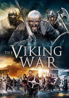 مشاهدة فيلم The Viking War 2019 مترجم