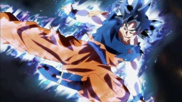 Dragon Ball Super Capítulo 109 110 Sub Español Verdragonballsuper Tv
