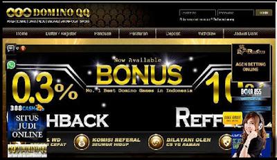 Situs Poker Pkv Dominoqq