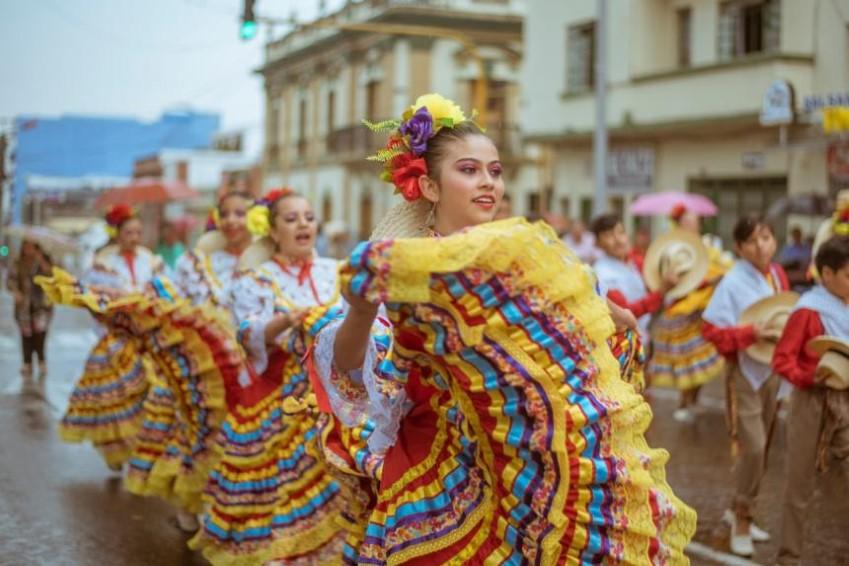 Fiestas folclóricas del municipio de Purificación